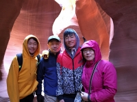 [2016봄방학2]Antelope Canyon, Monument Valley