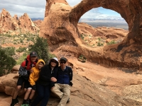 [2016봄방학4]Arches National Park, Canyonlands National Park